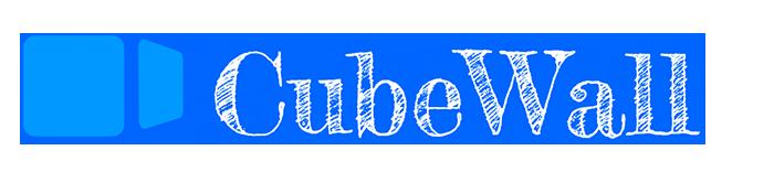 Logo dell'Azienda CubeWall
